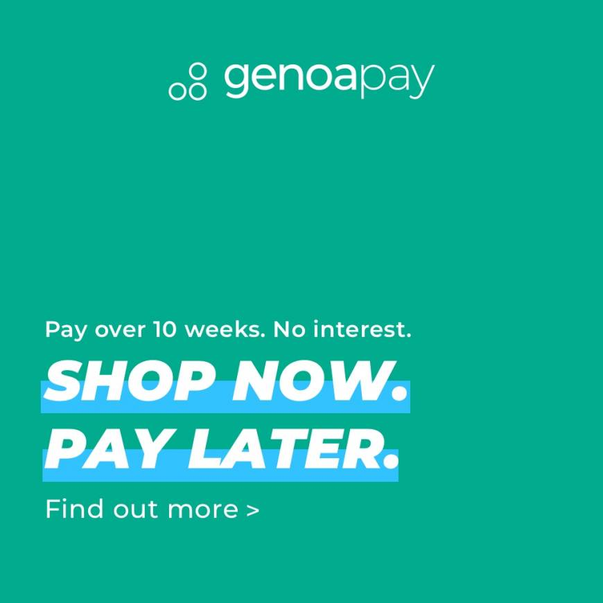 GenoaPay Payment Option